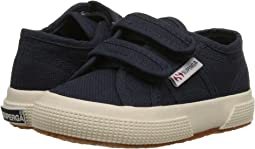 Superga Kids 2750 JVEL Classic (Toddler/Little Kid)