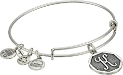 Alex and Ani - Initial K Charm Bangle