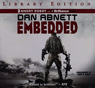 Embedded: Library Ediition