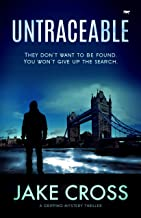 Untraceable: a gripping mystery thriller (English Edition)