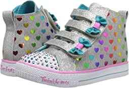 Girls SKECHERS KIDS  Schuhes + FREE SHIPPING  KIDS  Zappos a3dc32