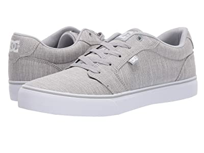 DC Anvil TX SE (Grey Light Use) Men