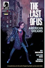 The Last of Us: American Dreams #1 Kindle Edition