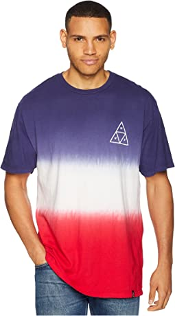 TT Gradient Short Sleeve Tee