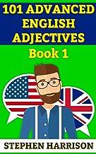 101 Advanced English Adjectives - Book 1 (English Edition)