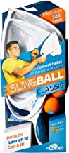 Djubi Classic – the Coolest New Twist on the Game of Catch!, Slingball Classic