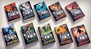 Alex Rider Anniversary Collection