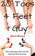 foot fetish erotic stories