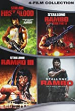 Rambo Complete Collection