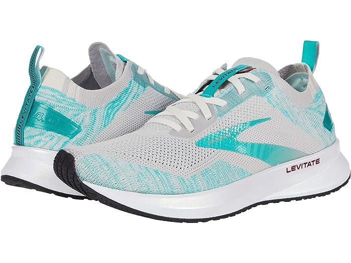 Brooks Levitate 4 | Zappos.com