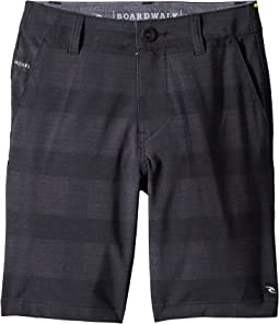 Rip Curl Kids Mirage Declassified Walkshorts (Big Kids)