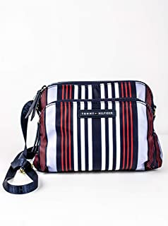 Tommy Hilfiger Women's Crossbody Bag, Multicolor
