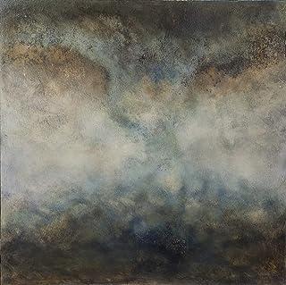"""Dipinto Quadro Pittura su tela Arte Moderna Contemporanea Astratta""""Trascendenza nella Genesi"""" 2020 opera unica originale d..."""