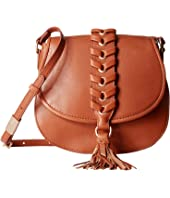Foley & Corinna - La Trenza Saddle Bag