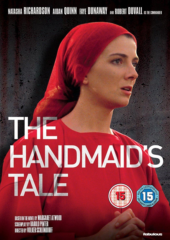 Handmaids tale natasha richardson