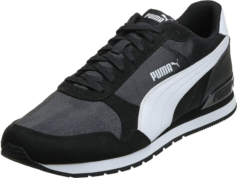 PUMA Men's Low-Top Trainers Sneaker