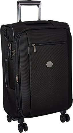 Delsey - Montmartre Carry-On Expandable Spinner Trolley