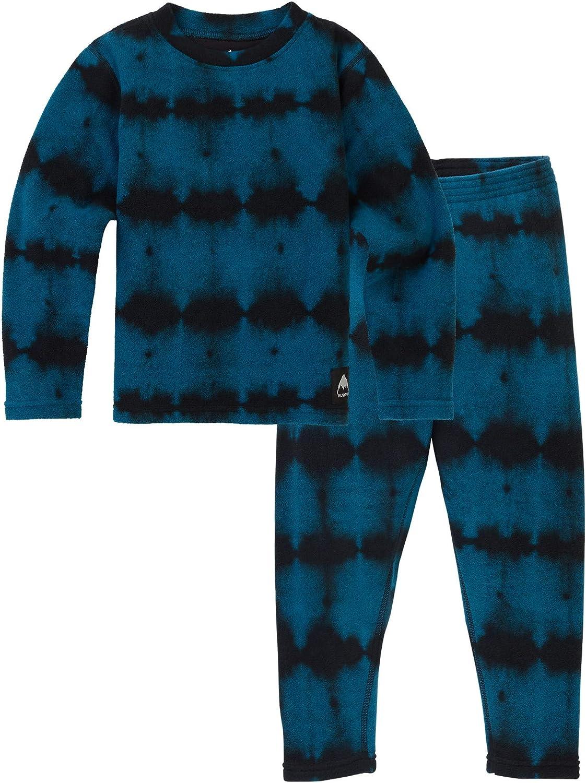 Burton Baby-Boys Fleece Base Layer Set