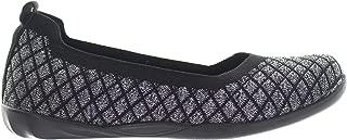 Catwalk X Shoes Black/Silver Womens 39