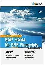 SAP HANA für ERP Financials: 2. Auflage (German Edition)