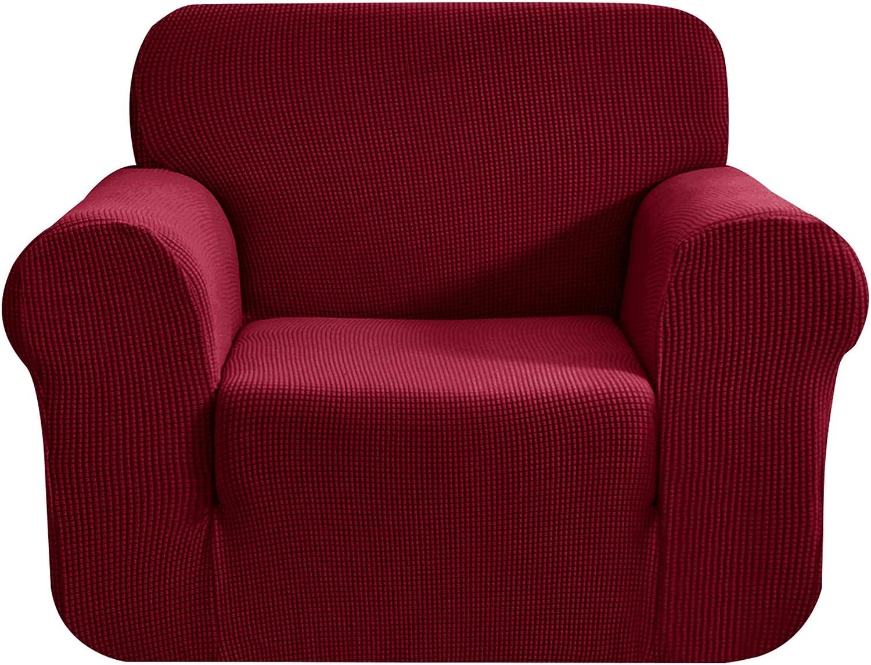 CHUN YI Stretch Oversized Chair Sofa Cov 1 Slipcover 新作入荷 Piece 公式サイト Couch