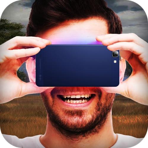Virtual Reality in Africa Joke