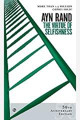 The Virtue of Selfishness (English Edition) eBook Kindle