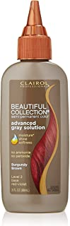 Best sally beauty supply burgundy hair dye Reviews