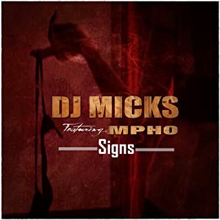 Signs (feat. Mpho)
