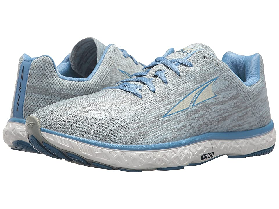 Altra Footwear Escalante (Gray/Blue) Women