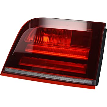 Depo 444-1944L-AS Tail Light BMW 5 SERIES WGN 08-10 ON BODY DRIVER SIDE