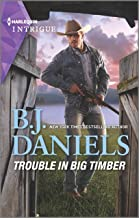 Trouble in Big Timber (Cardwell Ranch: Montana Legacy Book 5)