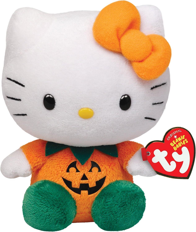 Ty Beanie Babies Hello Kitty - Pumpkin B0093PLPIE Spielen Sie auf der ganzen Welt und verhindern Sie, dass Ihre Kinder einsam sind | Ermäßigung