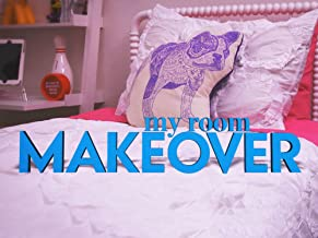 My Room Makeover