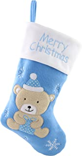 Best teddy christmas stocking Reviews