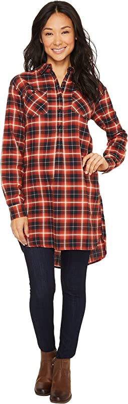 Burton - Grace Flannel Tunic