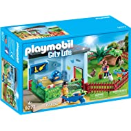 Playmobil Small Animal Boarding Multicolor
