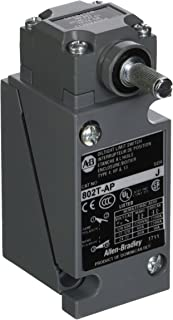 Allen Bradley 802T-AP Oiltight Limit Switch T30889