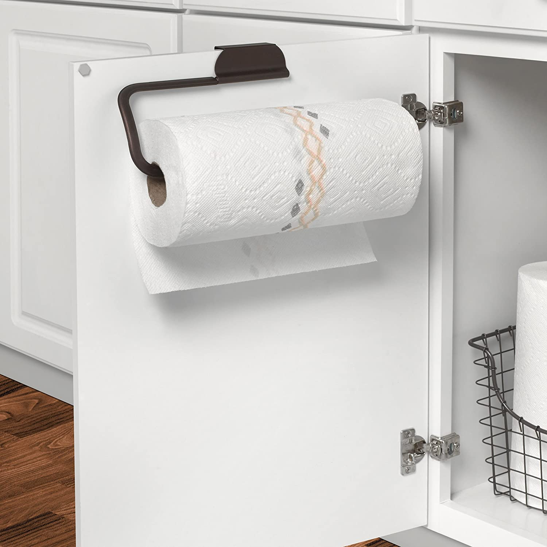 Spectrum Diversified Paper Tampa Mall Bronze Holder Arlington Mall Towel