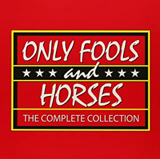 Only Fools and Horses (Complete Collection) - 26-DVD Box Set ( Only Fools & Horses (7 Series & 15 Christmas Specials) ) [ ...