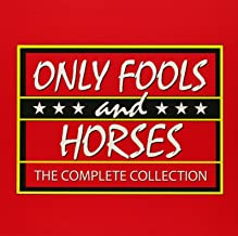 Only Fools and Horses Complete Collection Only Fools & Horses 7 Series & 15 Christmas Specials NON-USA FORMAT, PAL, Reg.2.4 United Kingdom