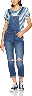 Levi's Women's Fitted Overall
