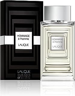 Lalique Hommage À L'Homme Eau de Toilette 100 ml