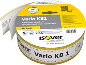 Isover Vario KB1, plakband, meerkleurig Voor binnen en buiten. multicolor