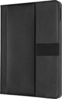 Moleskine Classic iPad 9.7 Binder Case, Black