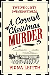 A Cornish Christmas Murder: A gripping and hilarious murder mystery perfect for fans of Richard Osman: Book 4 (A Nosey Parker Cozy Mystery) Paperback