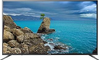 "ARRQW 65"" INCH 4K UHD SMART DLED TV, RO-65LKA, black"