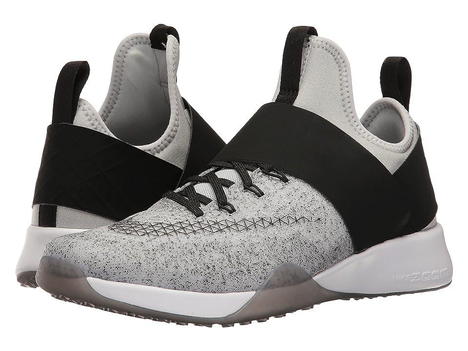 Nike Air Zoom Strong (White/Black) Women
