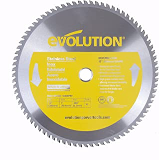 Best stainless steel cutting blades saw Reviews