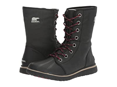 SOREL Cozy 1964 (Black) Women
